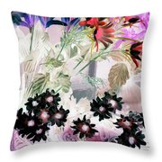 Country Comfort - Photopower 526 Throw Pillow
