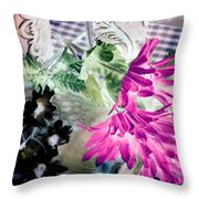 Country Comfort - Photopower 538 Throw Pillow