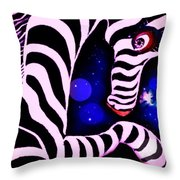 Couverture2 Throw Pillow