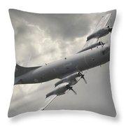 Cp-140 Aurora Throw Pillow