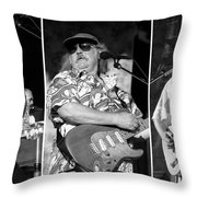 Crosbystillsnash-gp35 Throw Pillow