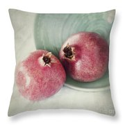 Cuddling Throw Pillow