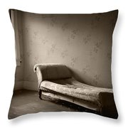 Cumberland Dreams Throw Pillow by Barbara Northrup