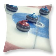Curling Stones Galaxy S4 Case For Sale By Priska Wettstein