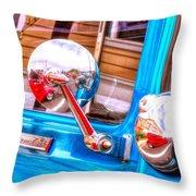 Custom Cab 14854 Throw Pillow