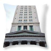 Custom House Throw Pillow