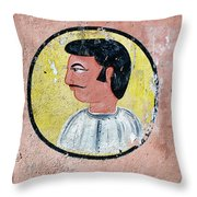 Daddy Cool.. Throw Pillow