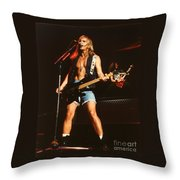 Damn Yankees-tommy Gc21a-3 Throw Pillow