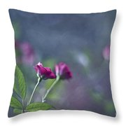 Dancers Of Life Throw Pillow