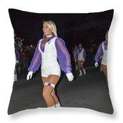 Dancing The Night Away 2 Throw Pillow