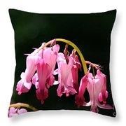 Dangle Throw Pillow