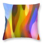 Dappled Light 3 Throw Pillow