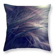 darkly series I Throw Pillow