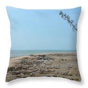 Fannie Bay 1.7 Throw Pillow