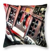 Dashboard 34639 Throw Pillow