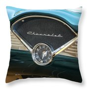 Dashing Throw Pillow
