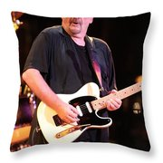 Dave Mason Throw Pillow