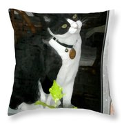 Day For Dreaming Throw Pillow