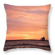 Daydream Catalyst Throw Pillow