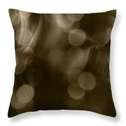 Daydreaming.. Throw Pillow