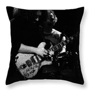 Dead #11 Throw Pillow