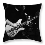 Dead #13 Throw Pillow
