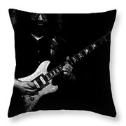 Dead #18 Throw Pillow