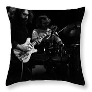 Dead #19 Throw Pillow