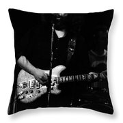 Dead #28 Throw Pillow