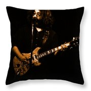 Dead #29 In Amber Throw Pillow