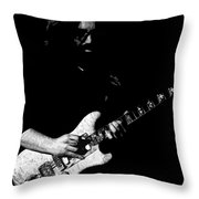 Dead #32 Enhanced Throw Pillow