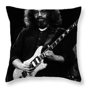 Dead #33  Throw Pillow