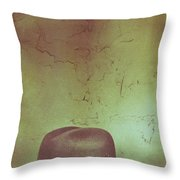 Death Of A Salesman Throw Pillow
