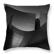Deconstructed Throw Pillow