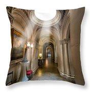 Decorative Hall Throw Pillow