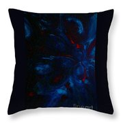Deeper Still Throw Pillow