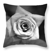 Definition Three Throw Pillow