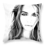 Denise Double Texture Throw Pillow