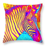 Designs From Nature 1 Throw Pillow
