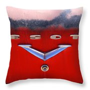 Desoto Throw Pillow
