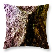 Y - Different Ways To Explore - Abstract 004 Throw Pillow