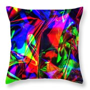 Digital Art-a11 Throw Pillow