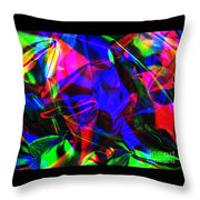 Digital Art-a13 Throw Pillow