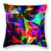 Digital Art-a15 Throw Pillow