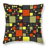Dio - 07ml02 Throw Pillow