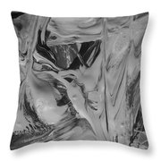 Dirty Mind Throw Pillow