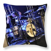 Disciple-trent-8843 Throw Pillow