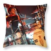 Disciple-trent-9173 Throw Pillow