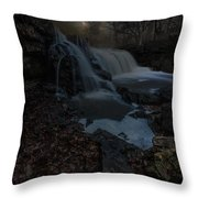Discover The Stars Throw Pillow