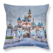 Disney Magic Throw Pillow